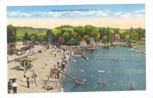 Canyon Lake, Rapid City, South Dakota, 30-40s