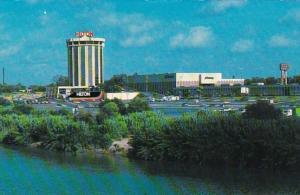 Texas Laredo Hilton Hotel