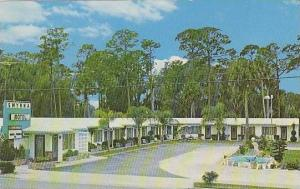 Florida New Smyrna Beach Smyrna Motel