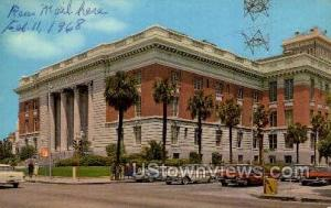Post Office Tampa FL Unused
