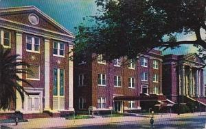 Texas Beaumont First Baptist Church