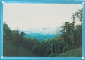 Georgia Murray County Fort Mountain National Wildlife Refuge