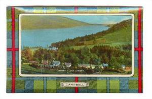 Campbell, Tarbet & Loch Lomond, Scotland, UK, 1900-1910s