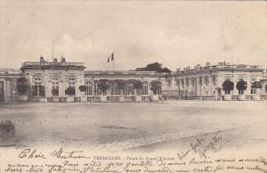 France Versailles Palais du Grand Trianon 1903