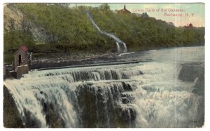 Rochester, N.Y., Lower Falls of the Genesee