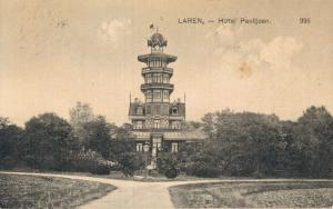 Netherlands Laren Hotel Paviljoen 01.63