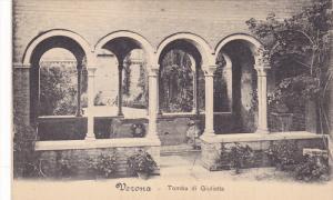 VERONA, Tomba di Giulette, Venezia, Italy, 00-10s
