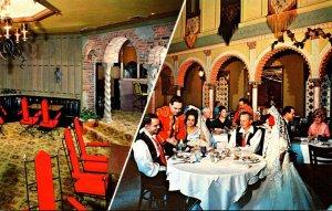 Florida Tampa Ybor City Las Novedades Spanish Restaurant