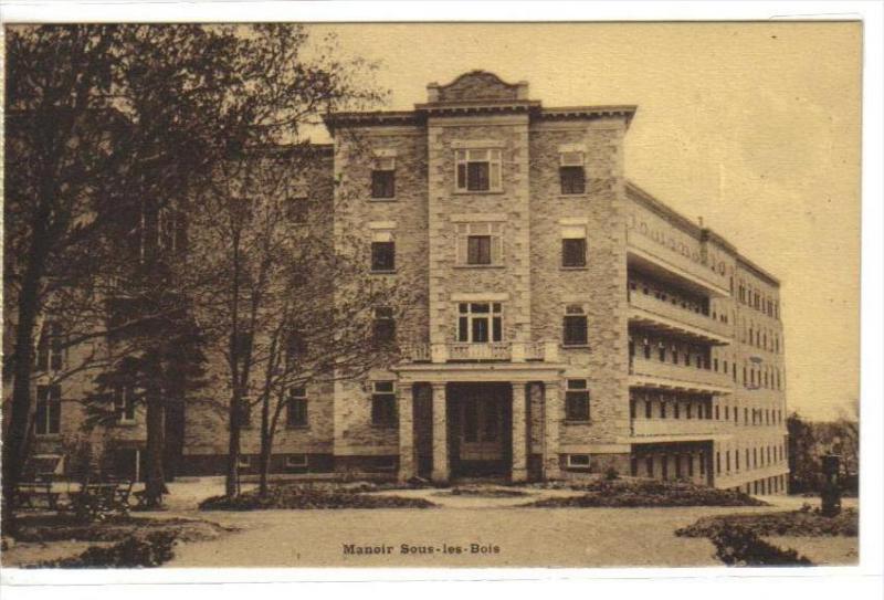 Manoir Sous-les-Bois, SILLERY , QUEBEC , Canada , 00-10s
