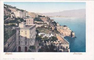 Posillipo, Napoli, Italy, 00-10s