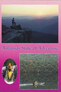 Arkansas State Of Adventure