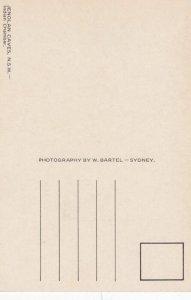 JENOLAN CAVES , N.S.W. , Australia , 1950-70s
