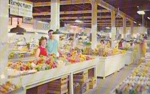 Pennsylvania York Market Place