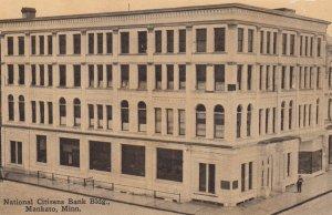 MANKATO , Minn. , 1915 ; Citizens Bank Building