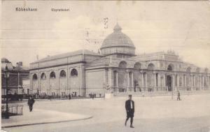 Glytotheket , Kobenhavn, Denmark, PU-1911