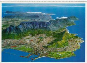 Cape Peninsula , 1988