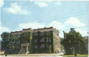 L.D. Caulk Co Dental Laboratory Milford Delaware DE, Adminis