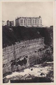 France Biarritz Hotel Regina  Photo