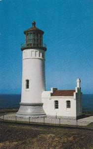 North Head Lighthouse , Washington, 40-60s