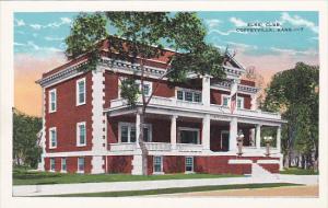 Kansas Coffeyville Elks Club