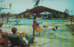 Florida Cape Coral Cape Coral Yacht And Racquet Club With Pool