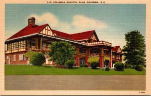South Carolina Columbia Country Club