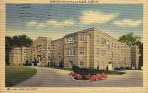 Fairview Hospital La Porte IN 1948