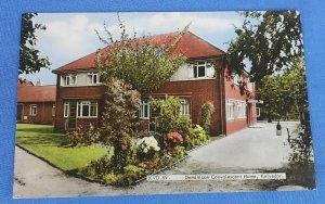 Vintage Postcard Dominican Convalescent Home Kelvedon Essex B1A