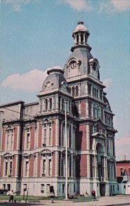 Van Wert County Court House Van Wert Ohio