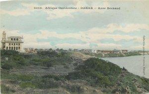 French Africa DAKAR Senegal - Anse Bernard