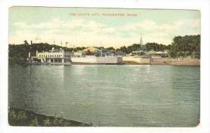 White City Amusement Park, Worcester, Massachusetts, PU-1908