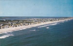 Aerial View , FENWICK ISLAND , Delaware , 50-60s
