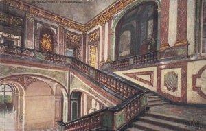 VERSAILLES, France, 00-10s; Chateau De Versailles, Escalier D'Honneur, TUCK #6