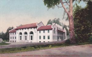Hearst Mining Building , University of California , Berkeley , California , 0...