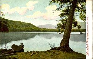 NY - Adirondacks, Ampersand Pond
