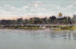 Pennsylvania Harrisburg River Park
