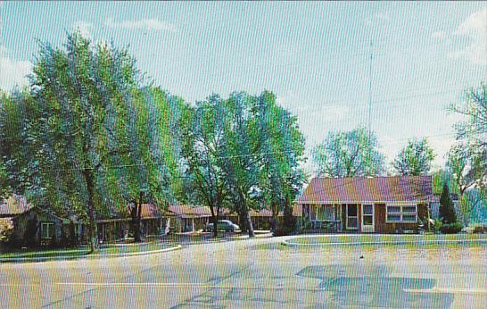 Ozark Motel Yellville Arkansas