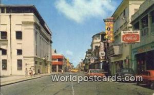 Panama Republic of Panama Bolivar Ave