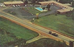 Georgia Adairsville Sequoyah Motel &  Restaurant