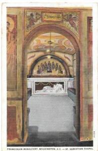 Franciscan Monastery, Washington D.C.