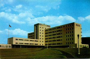 Pennsylvania Altoona United States Veterans Hospital