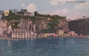 Marina Di Vico-Equense (Naples), Campania, Italy, 1900-1910s