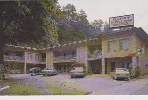 Arkansas Hot Springs Happy Hollow Motel