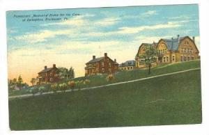 Passavant Memorial Home for the Care of Epileptics, Rochester, Pennsylvania,P...
