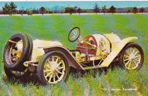 Vintage Auto 1911 Mercer Raceabout