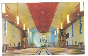 Our Lady Of Fatima Shrine, Scarborough, Ontario, Canada, 1940-1960s