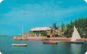Bermuda Salt Kettle Glencoe Guest House 1959
