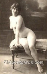 Reproduction Nude # 263 Unused