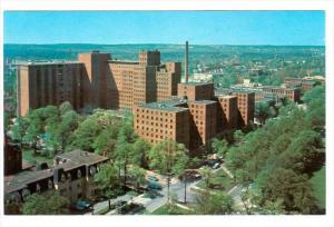 Victoria General Hospital , HALIFAX , Nova Scotia , Canada , 50-60s