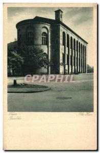 Germany - Germany - Trier - Basilica - Old Postcard